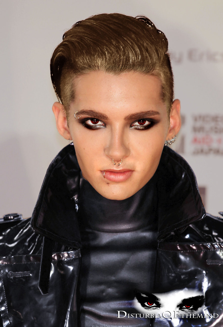 Bill kaulitz page 5 disturbiaofthemind old photomanipulations altavistaventures